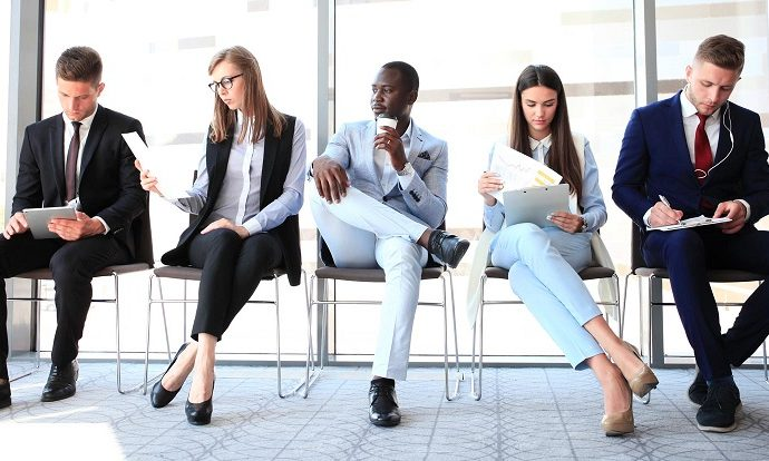 job interview 1 690x414 - Already Proven Interview Attire that Leaves A Positive Impression