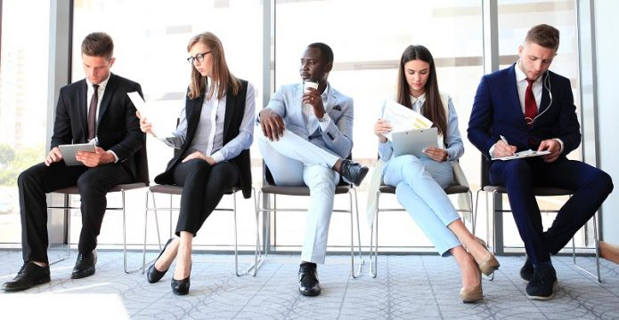 job interview 1 695x360 - Already Proven Interview Attire that Leaves A Positive Impression