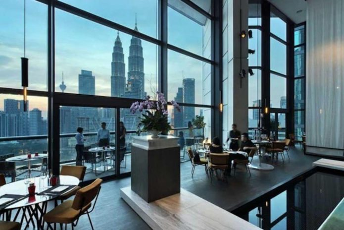 125691221 695x464 - The Perks of Staying At The Top of the Line Suites in Kuala Lumpur