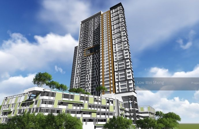 New Luxury Concept Residential Condo Setapak Setapak Malaysia 690x449 - The Reason Behind the Popularity of Condos