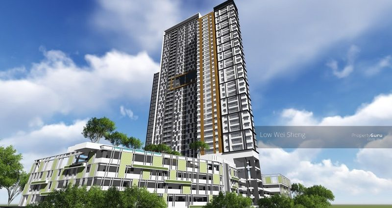 New Luxury Concept Residential Condo Setapak Setapak Malaysia 800x425 - The Reason Behind the Popularity of Condos