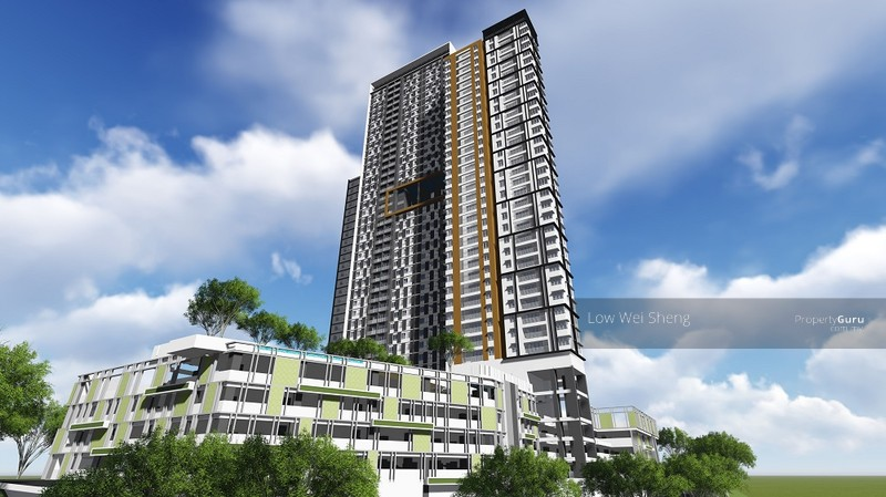 New Luxury Concept Residential Condo Setapak Setapak Malaysia - The Reason Behind the Popularity of Condos
