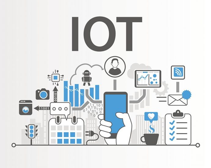 iott 690x550 - What Is IoT And What Its Benefits To Manufacturing Businesses